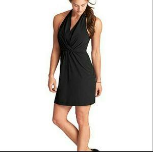 Athleta Halter dress Sz XL